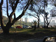 Av. Nações Unidas perto do Panamby - São Paulo - Brasil  http://imoveismlara.wordpress.com/  http://www.marcelolara.com.br