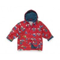 Hatley Boys Dragons Raincoat - I can see my grandson loving this! British Clothing Brands, Boys Wear, Social Media Marketing, Cool Designs, Polo Ralph Lauren, Men Casual, Umbrellas, Nightwear, Bebe
