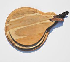 Pear Cutting Boards