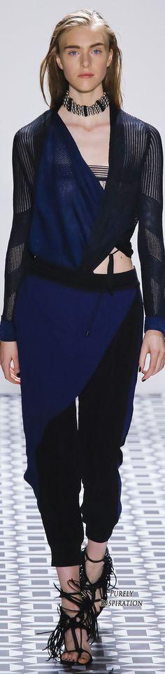 Ohne Titel SS2016 Women's Fashion RTW | Purely Inspiration