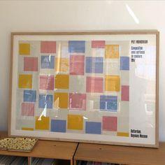 Helle Thygesen Art & Antiques (@hellethygesen) • Instagram photos and videos Piet Mondrian, Photo And Video, Antiques, Videos, Frame, Photos, Instagram, Home Decor, Art
