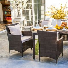 Nathaniel Dining Chair with Cushion