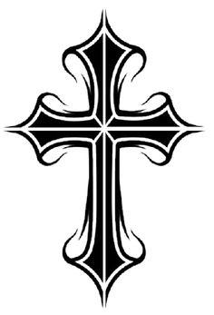 tribal-cross-tattoos-66-1.png 408×600 pixels