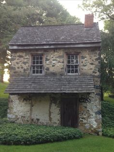 Image result for old stone cabin tennessee