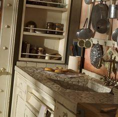 marchi group incontrada cucina rustica in legno massello cucina naturale piano marmo