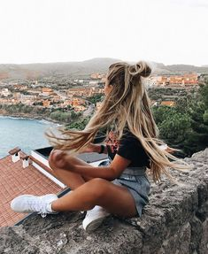 ð … - Makeup İdeas Photoshoot Cute Instagram Pictures, Cute Poses For Pictures, Instagram Pose, Insta Pictures, Instagram Summer, Instagram Photo Ideas, Long Pictures, Style Pictures, Friends Instagram