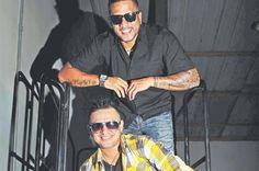 La cumbia villera y el reggaetón se fusionan