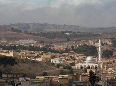 #Asmara #Eritrea #Africa