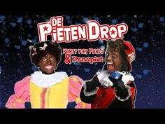 Party Piet Pablo & Danspiet - De Pietendrop - De Sinterklaas sensatie van 2015! (4k) - YouTube Teaching Music, Winter Activities, Kids Christmas, Youtube, Cool Kids, Songs, Yoga For Kids, Music Lessons, Youtube Movies
