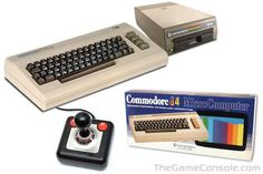 1980s video games | TheGameConsole.com: 1980s Vintage Video Game Consoles