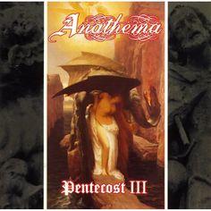1995 - Anathema - Pentecost III (EP)