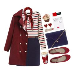 Parisian Chic by sweetpastelady