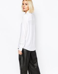 Selected Pacia Oversized Shirt