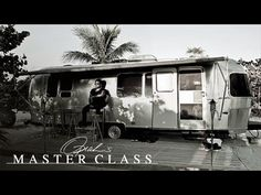 Why Lenny Kravitz Seeks Solace in an Airstream Trailer | Master Class | ...