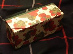 kitchen box, confiture