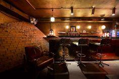 17 more or less hidden bars- loving the drinks at Fahimi