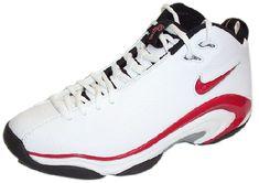 Nike Air Pippen II (2) - 1998