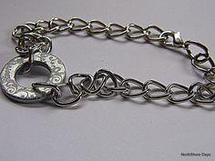 Washer bracelet idea