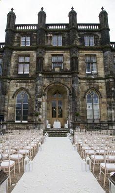 Mar Hall Golf Spa Resort - The Best Scottish Wedding Venues