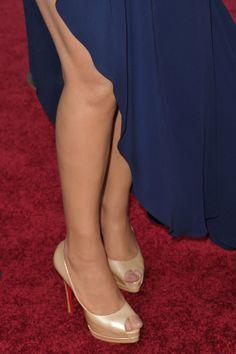 Mariah Carey Shoes | What is Mariah Carey's shoe size?