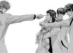 Okane Ga Nai Chapter 25 - Read Okane Ga Nai Chapter 25 Manga Scans Page 1 Free and No Registration required for Okane Ga Nai Chapter 25 Chapter 25 I Love Anime, Me Me Me Anime, Magic Anime, Gang Road, Movie Magazine, Manga Pages, Ova, Drama Movies, Manga To Read