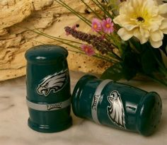 Best Quality- NFL Salt & Pepper Shakers - Philadelphia Eagles by Quality. $23.91