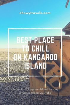 Kangaroo Island Brewery: The best spot to chill on Kangaroo Island - Photos and favorites at the brewery