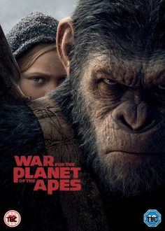 Caesar (Andy Serkis) and his apes are forced into a deadly conflict with an army of humans led by a ruthless Colonel (Woody Harrelson). But after the apes suffer unimaginable losses, Caesar wrestles with his darker instincts and resolves to avenge his kind, pitting him against the Colonel in an epic battle that will determine the fate of both their species...and the future of the planet. - See more at: https://www.madgerbil.com/war-for-the-planet-of-the-apes/products/...