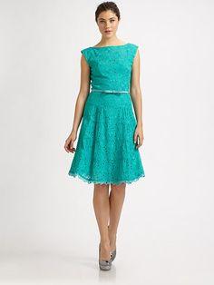Nanette Lepore  Balloon Dress $348