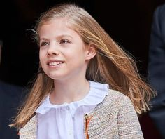 Happy 9th birthday to Infanta Sofía of Spain, Gift mom, mother day,