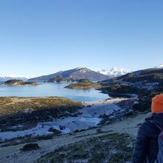 #ushuaia ❄️❄️