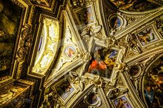 Vatican, Rome, Museum, Photos, Painting, Walls, Pictures, Painting Art, Vatican City