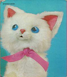.Kitsch Kitty