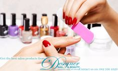 Looking to restock your salon with some awesome products?  Well then look no further than Designer Nail and Beauty, where we stock a wide range of products and accessories, ranging from acrylics and desk lamps all the way to nail gels and brushes.  Feel free to browse our website to view all of our products!  Website: www.designernailandbeauty.co.za  Phone: 082 330 4329  Email: Info@designernailandbeauty.co.za   #DesignerNailAndBeauty #Designer #DesignerNails #SKN #SKNLogic #SKNRange #Beauty…