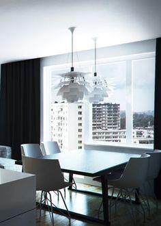 Dining space design in Katowice, POLAND - archi group. Jadalnia w mieszkaniu w Katowicach.