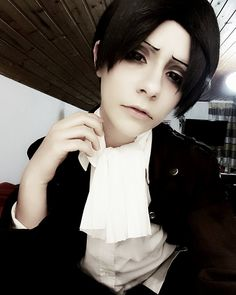Have a nice day guys!: #levi #ackerman #leviackerman #heichou #shingekinokyojin #attackontitan #ackermann #heichou #yaoi #ereri #erenjaeger #eren #anime #cosplay #animecos #animecosplay #cosplayer