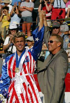 Gary Hall Jr. Photo - U.S. Swimming Olympic Team Trials Day 7