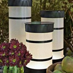 How To Make Cool Looking Tube Lights For The Patio