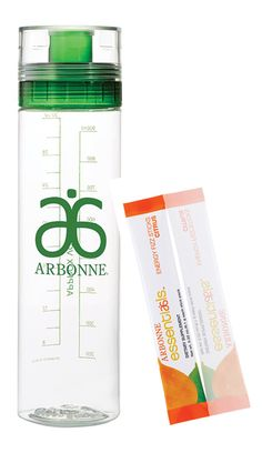 Great gift idea for teachers - water bottle and some fizzies to give them energy all day long! *** Let me show you how to save a minimum of 20% on all of your Arbonne orders! Contact: kaitlynsarbonne@outlook.com Facebook: www.facebook.com/KSAIC Shop: www.kaitlynsutherland.arbonne.com