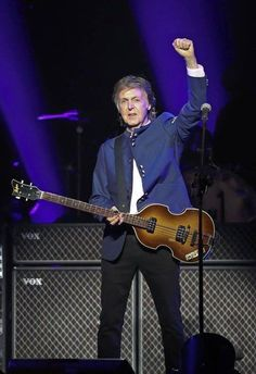 Paul McCartney -  Miami, July 7, 2017 AmericanAirlines Arena