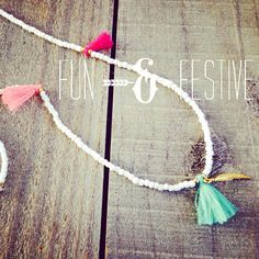 Festivalproof necklace #boobooz