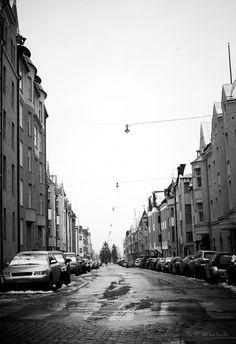 Ullanlinna, Helsinki (Stella Harasek)
