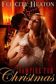 Vampire for Christmas by Felicity Heaton, http://www.amazon.com/dp/B004AM59T6/ref=cm_sw_r_pi_dp_wQq8pb060SPF6