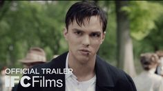 REBEL IN THE RYE starring Zoey Deutch, Kevin Spacey, Nicholas Hoult, Lucy Boynton & Sarah Paulson | Official Trailer | In select theaters September 15, 2017