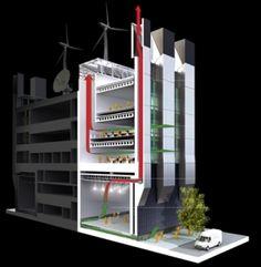 Eerste televisiestudio met natuurlijke ventilatie: http://kennisbank.coltinfo.nl/blog/bid/81149/Eerste-televisiestudio-met-natuurlijke-ventilatie Natuurlijke ventilatie. Het is niet direct het eerste waar je aan denkt wanneer het gaat om het ventileren van een televisiestudio. #ventilatie #duurzaam #bouwen