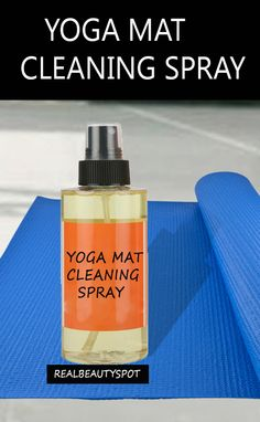 diy-germ-free-yoga-mat-cleaning-spray