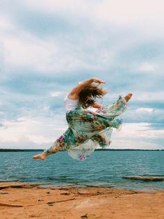 Jump | VSCO