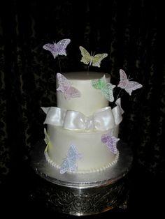gelatin butterflies?