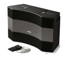 Bose Wave Stereo have this in living room and one at office. Love these units.