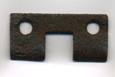 Found Objects Art - 279